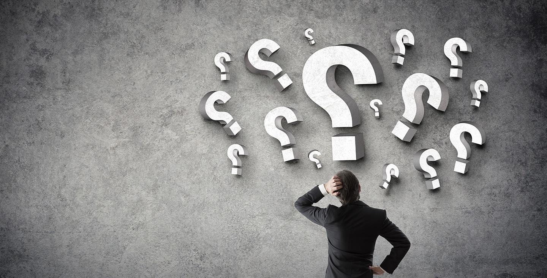 10 domande comuni sul logo design