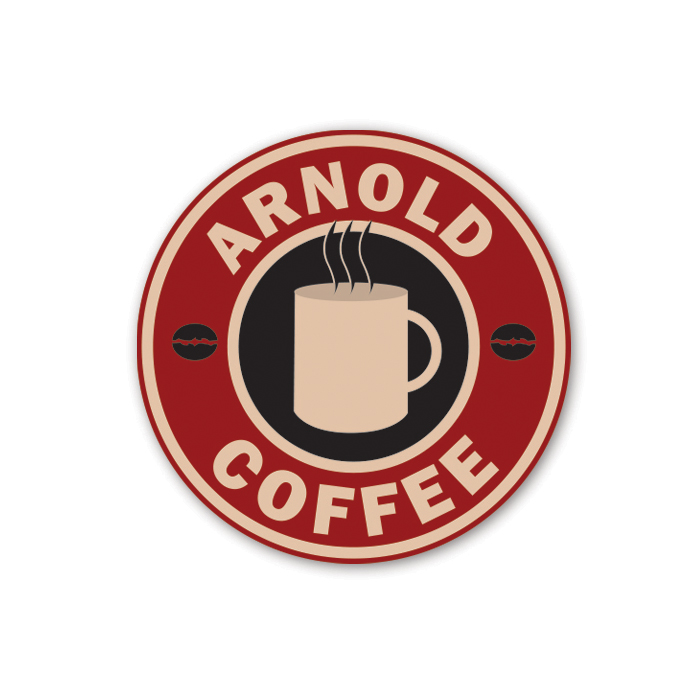 loghi caffè