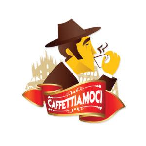 Logo per bar