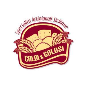 Logo per Negozio Specialità Siciliane