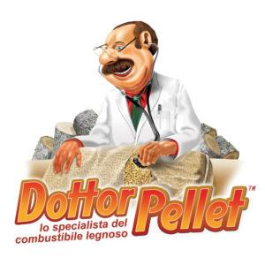 Logo per Azienda di Pellet