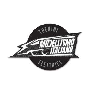 Logo per Negozio di Modellismo