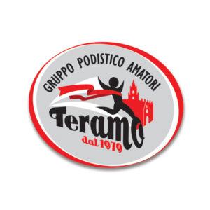 Logo per Gruppo Podistico Amatoriale