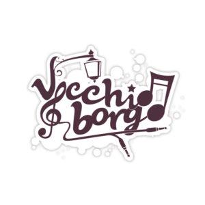 Logo per Pub con Musica Live
