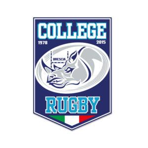 Logo per Squadra di Rugby