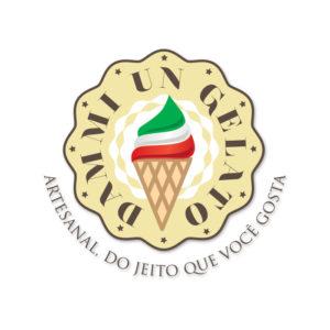 Logo per Gelateria Artigianale