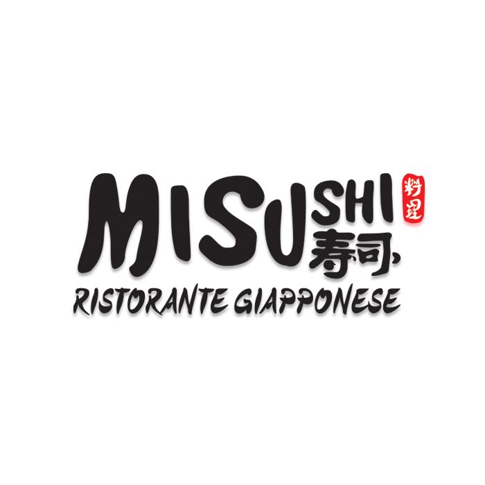logo per ristorante giapponese