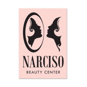 Logo Beauty Center