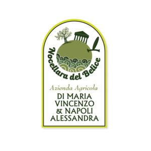 Logo per Azienda Agricola