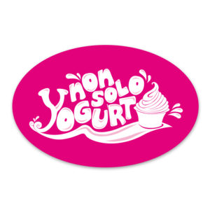 logo yogurt