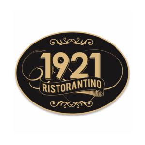 Logo per Ristorante