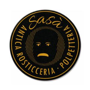 Logo per Rosticceria