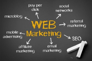 Web Marketing: Analisi Siti Web