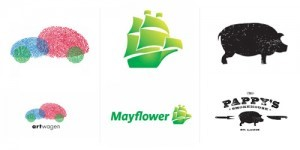 creazione di un logo