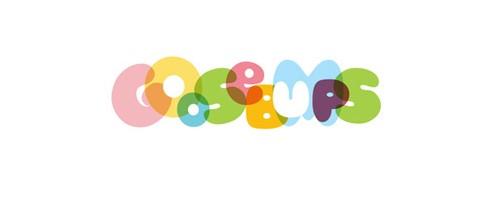 effetto trasparenza nel logo design