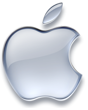 nuovo logo apple