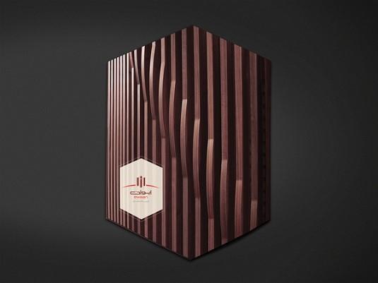 anatomia di una brochure: composizione e design