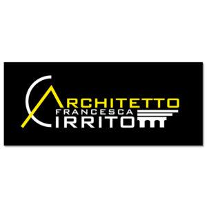 logo architetto