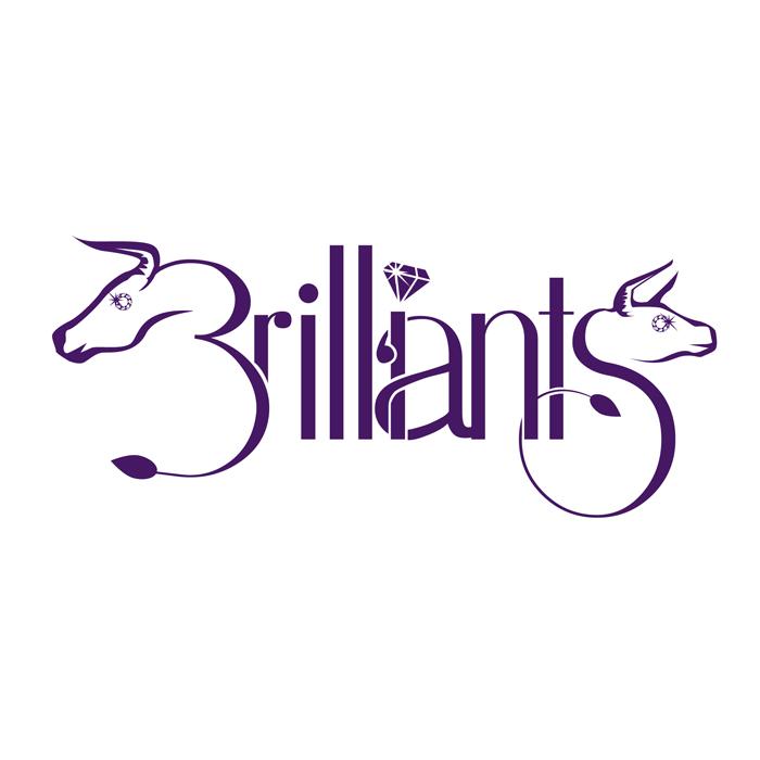 logo gioielleria brilliants