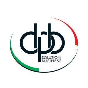 logo società di consulenza dpb