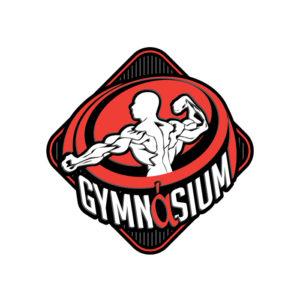 logo palestra gymnasium