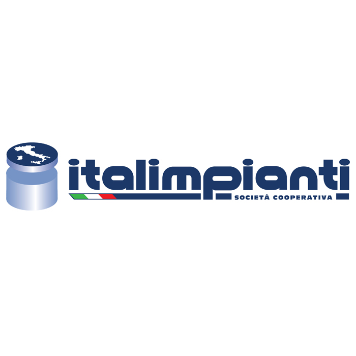 logo società siderurgica italimpianti