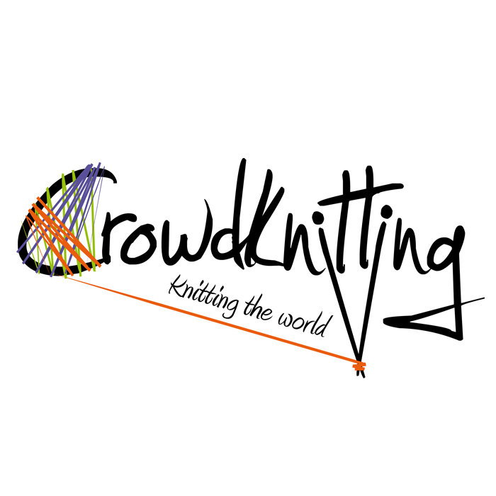 logo blog crowdknitting