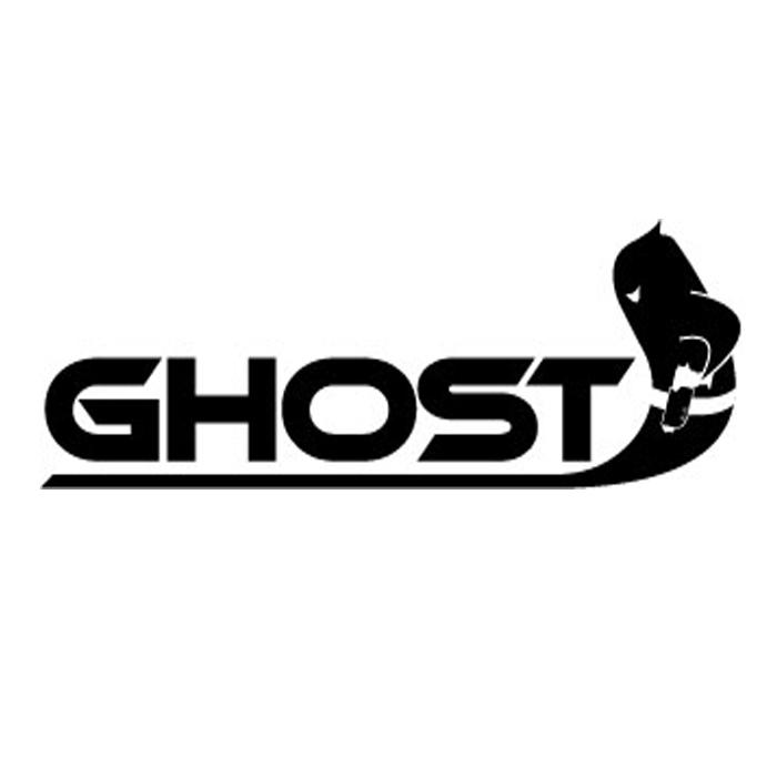 """Logo Società di Sicurezza """"Ghost"""""""
