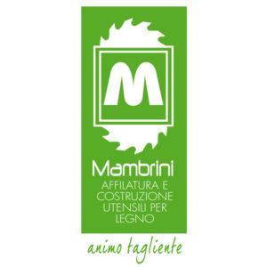 Logo per Azienda di Macchinari per il Legno