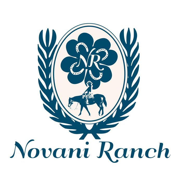 logo ranch novani