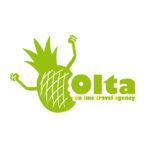 logo agenzia di viaggi olta