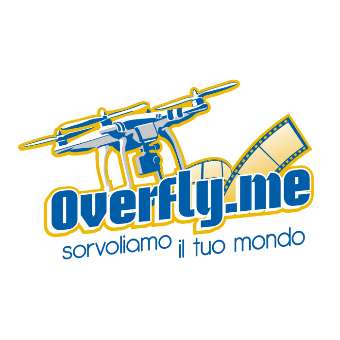 logo drone