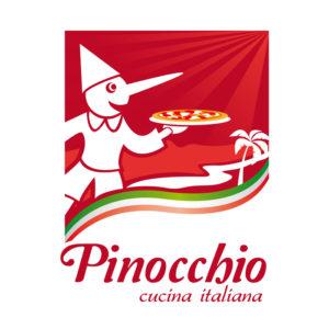 logo ristorante pinocchio