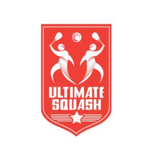 Logo per Club Squash