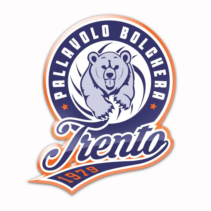 Logo Squadra di Pallavolo