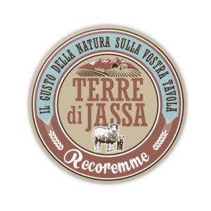 logo azienda agricola terre di jassa
