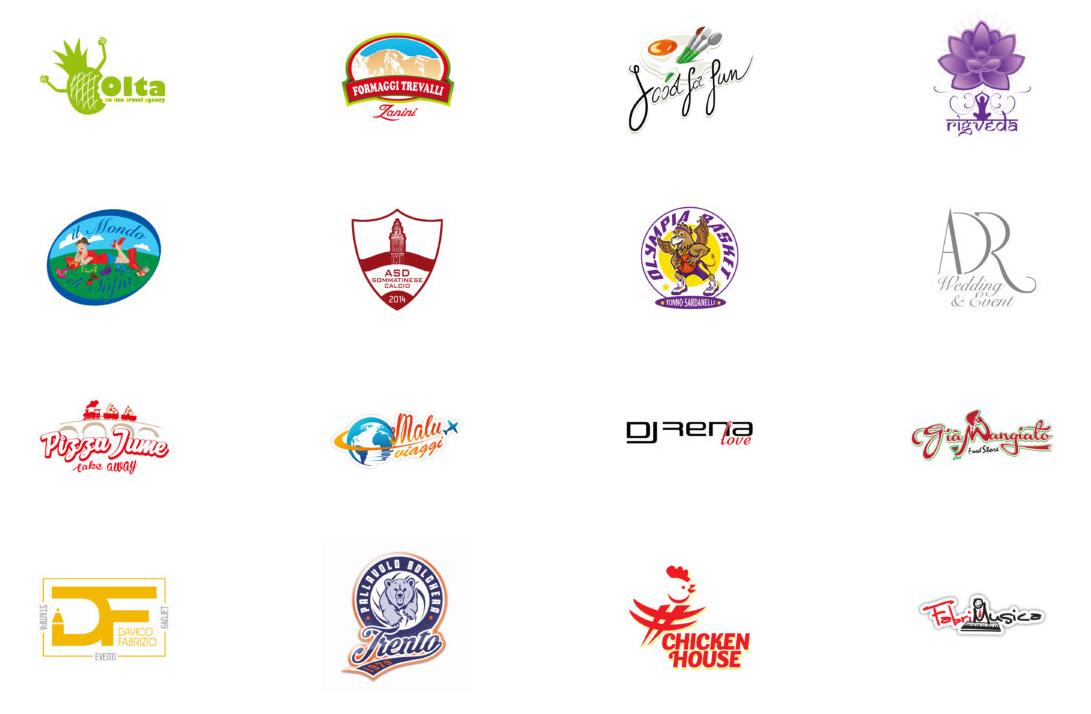 Creazione Logo - Come Funziona