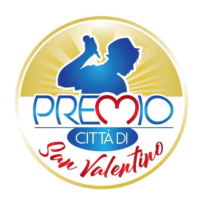 logo evento premio citta di san valentino