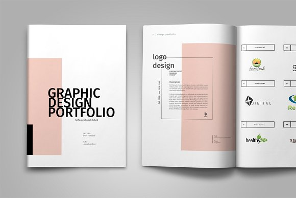 5 Modi Per Migliorare Un Portfolio di Design